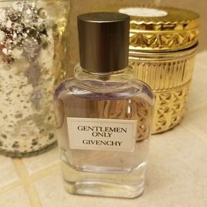 Givenchy Gentleman Only cologne